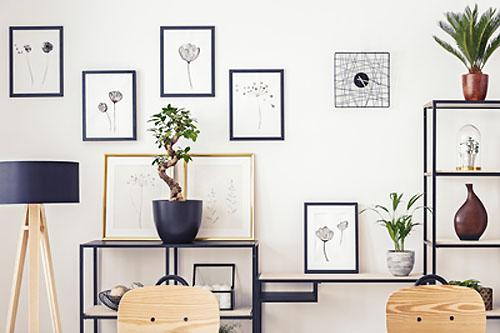 Dekoracje Na ściany Pomysły Inspiracje